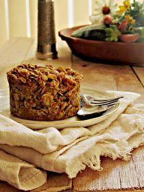 Oatgasm: Morning Glory Baked Oatmeal {Zucchini, Carrot, Apple}