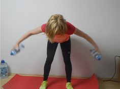 Trening siłowy bez sprzętu w domu | Codziennie Fit