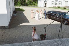 Julia Lillqvist | Nina and Benjamin | bröllop Korsholms kyrka… Glamorous Wedding, Elegant Wedding, Glamour, The Shining