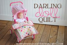 Mommy by day Crafter by night: Quilts