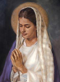 Pinturas para iglesias y pequeños oratorios — Nacho Valdes