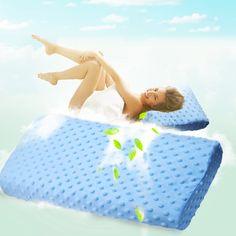 On Sale Foam Memory Pillow Orthopedic Pillow Comfortable Travel Sleeping Neck Pillow Rebound Pregnancy Pillow Protect Healthcare //Price: $19.12 & FREE Shipping //     http://www.asaitea.com/on-sale-foam-memory-pillow-orthopedic-pillow-comfortable-travel-sleeping-neck-pillow-rebound-pregnancy-pillow-protect-healthcare/    #pregnancy
