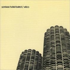 """Yankee Hotel Foxtrot"" is an iconic Wilco album that many turn to define and introduce Wilco to those who dont know. Jeff Tweedy conveys clear imagery with his lyrics and sets a comfortably, melancholy tone to most of the album. What this album does the best is redefine what arrangements can look like in modern music. Every note seemed to be hand picked to fit perfectly and the album shows better then most, just how much hard work can go into a masterpiece."