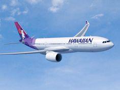 #locationdavion Airbus : Hawaiian sans A330neo, A350 pour Iberia et PAL #kevelair