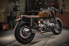 Отреставрированный мотоцикл Урал мотоциклы это красиво.