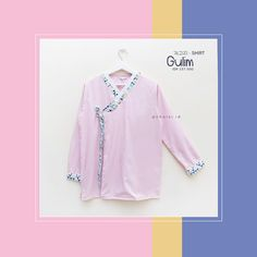 Shirt ala hanbok by @choisi.id Jangan lupa follow instagram @choisi.id for the latest update and promo!