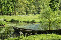 Holzboot Zoo Schwerin by DanielRudolf via http://ift.tt/2txaOgh