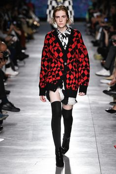 0117694b7af MSGM Fall 2019 Ready-to-Wear Collection - Vogue