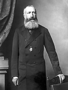 HM King Leopold II of Belgium He is very odd and so fond of saying disagreeable things to people. Demi Mondaine, Congo Free State, King Leopold, Army Uniform, Queen Victoria, Canada Goose Jackets, The Past, Coat, People