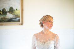 wedding portrait - Heni Fourie Photography