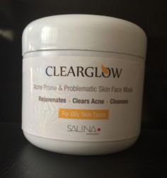 Skin & Beauty, Clearglow Herbal Mask, Product Analyses – Natural Health News