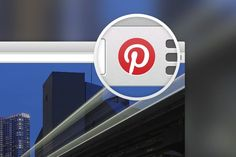 Pinterest en Chrome