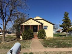 OWNER FINANCE OPPORTUNITY – 2br / 1400sqft Home – Snyder, TX. http://ownerwillcarry.com/2015/04/05/owner-finance-snyder-tx/