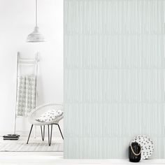 Roomblush behang wallpaper hearts kaki behangpapier woonkamer ...