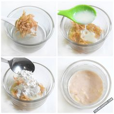 POTATO FACE MASK FOR DARK SPOTS AND ACNE SCARS
