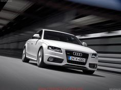 nice 2008 audi a4 interior car images hd Audi A4 Wallpapers Best Wallpaper and Photo Gallery