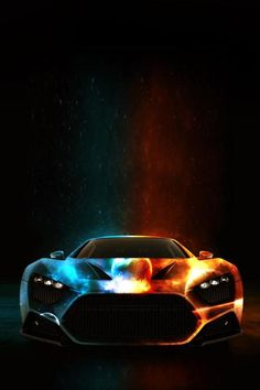 Super Hot Zenvo ST1 Zenvo St1, Lion Vector, Nice Cars, Exotic Cars, Supercars, Cars And Motorcycles, Dream Cars, Automobile, Racing