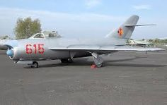 Image result for mig 17 pf