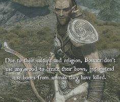 Bosmer hunters