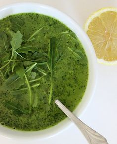 Get Back on Track With This Celebrity-Approved Detox Soup