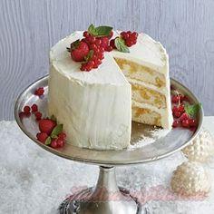 Торт Тирамису on http://kulinarniyclub.ru Cake