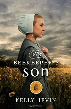 The Beekeeper's Son (The Amish of Bee County) by Kelly Irvin http://www.amazon.com/dp/0310339456/ref=cm_sw_r_pi_dp_UqCavb1VMWZFP