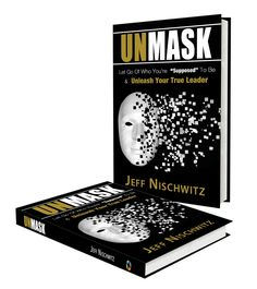 """""""Accountability is ALWAYS a matter of self-accountability, not accountability to others. Lack of awareness and understanding about this fundamental truth is the most critical obstacle to becoming more accountable and creating greater accountability in your organization, team and personal life.""""  ~#JeffNischwitz in #Unmask"""