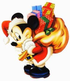 Photo by raychen-rodriguez Disney Christmas Party, Mickey Mouse Christmas, Christmas Tree, Christmas Stuff, Natal Do Mickey Mouse, Mickey Minnie Mouse, Punch Art Cards, Christmas Stencils, Leaf Template