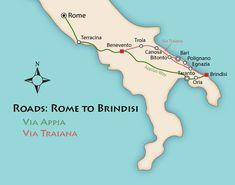 Road to Brundisium