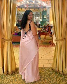 Indian Actress Hot Pics, Beautiful Indian Actress, Indian Actresses, Curvy Women Fashion, Fashion Tips For Women, Women's Fashion, Beauty Full Girl, Beauty Women, Saree Backless