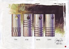 The Fifth Element: 40 Original Concept Art Gallery - Daily Art, Movie Art Concept Draw, Game Concept, Classic Sci Fi Movies, Conceptual Sketches, Concept Art Gallery, Fifth Element, Prop Design, Environment Concept Art, Environment Design