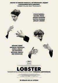 Lobster (2015)