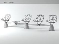 chair one public seating system - Pesquisa Google