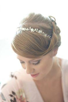 Custom Listing for Abi Bridal Freshwater by VirginiaGeigerJewels