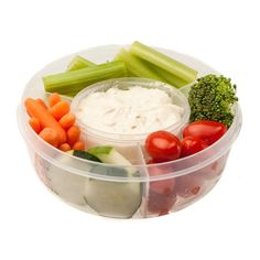 Fit & Fresh Fruit & Veggie Bowl. LOVE this company; such cool stuff.