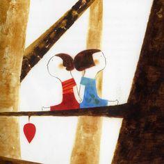 Hansel y Gretel. Patricia Metola
