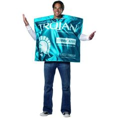 Funny Costumes for Men