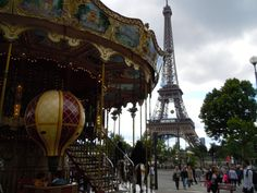 #Paris for #Beginners: Plan free days into your itinerary so you can just wander