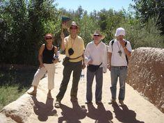 Marrocos 3 -  a caminho do deserto do Saara