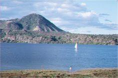 LAGUNA DE JILOA, NICARAGUA