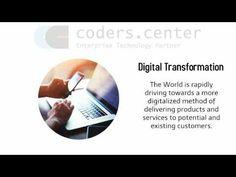 Coders Center - YouTube