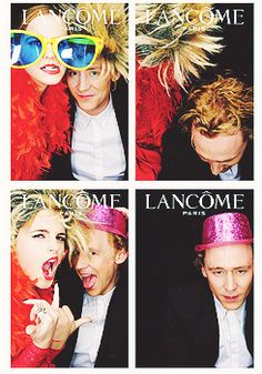 I don't understand, but it has Emma Watson and Tom Hiddleston, so... I love it <3