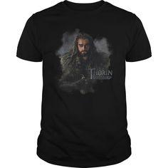 Hobbit - Thorin Oakenshield
