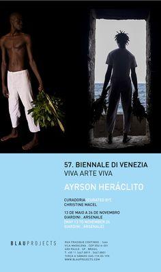 VISUAL ARTV: VISUAL ARTV - 57. BIENNALE DI VENEZIA ( VIVA ARTE ...