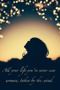 Rhiannon - Fleetwood Mac - Classic Rock Lyrics