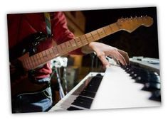 Here at Paris Music Limited we specialise in producing high quality, sound-a-like professional backing tracks for singers and performers.