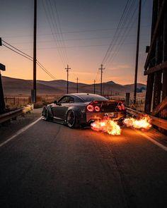 Likes, 104 Comments - Supercars Nissan Gtr Wallpapers, Car Wallpapers, Liberty Walk Gtr, Gtr Car, Nissan Gt R, Nissan 350z, Street Racing Cars, Nissan Gtr Skyline, Best Luxury Cars
