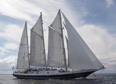 Tall Ship | Eendracht