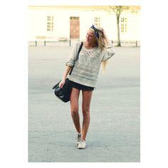 Aurora Mohn LOOKBOOK.nu ❤ liked on Polyvore