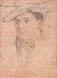 Sir Thomas Parry